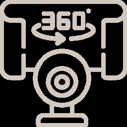 360-kamera